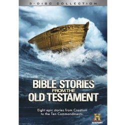 Bible Stories From The Old Testament (DVD)