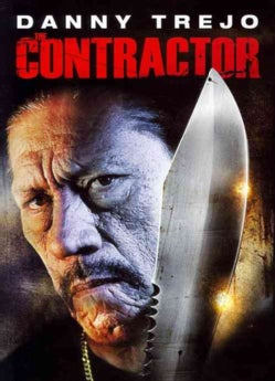 The Contractor (DVD)