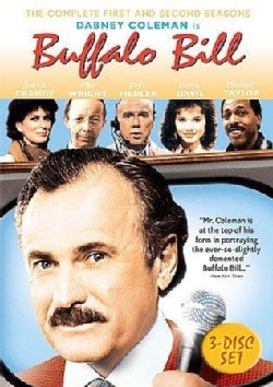 Buffalo Bill Seasons 1 & 2 (DVD)
