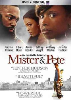 The Inevitable Defeat of Mister & Pete (DVD)