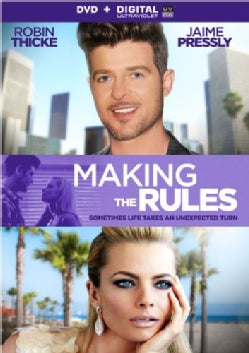 Making The Rules (DVD)
