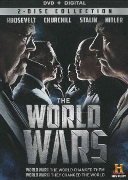 The World Wars (DVD)