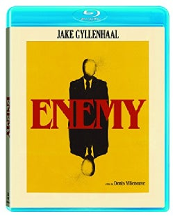Enemy (Blu-ray Disc)