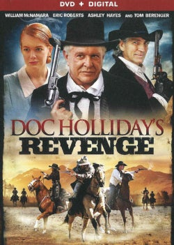 Doc Holliday's Revenge (DVD)