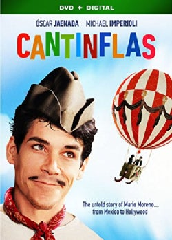 Cantinflas (DVD)
