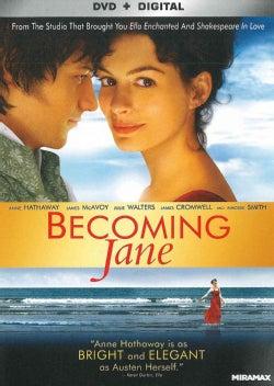 Becoming Jane (DVD)