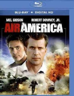 Air America (Blu-ray Disc)