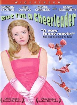 But I'm A Cheerleader (DVD)