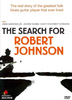 The Search for Robert Johnson (DVD)