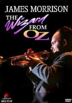James Morrison: The Wizard from Oz (DVD)