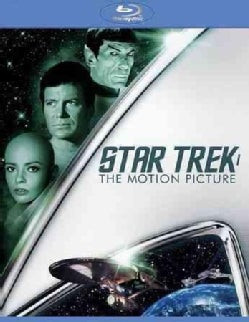 Star Trek I: The Motion Picture (Blu-ray Disc)