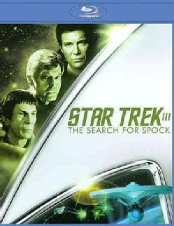 Star Trek III: The Search For Spock (Blu-ray Disc)