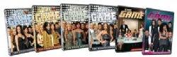 The Game: Six Season Pack (DVD)