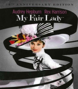 My Fair Lady (50th Anniversary Edition) (Blu-ray/DVD)