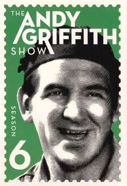The Andy Griffith Show: The Complete Sixth Season (DVD)