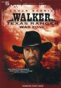 Walker, Texas Ranger: War Zone
