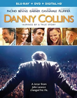 Danny Collins (Blu-ray/DVD)