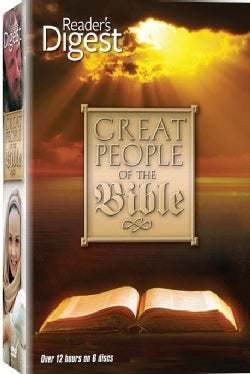 Great People of The Bible (DVD)