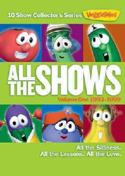 Veggie Tales: All the Shows: Vol. 1
