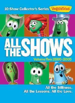 Veggie Tales: All the Shows: Vol. 2 (DVD)