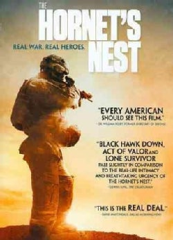 The Hornet's Nest (DVD)