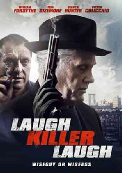 Laugh Killer Laugh (DVD)