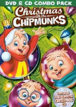 Alvin and the Chipmunks: Christmas with the Chipmunks (DVD)