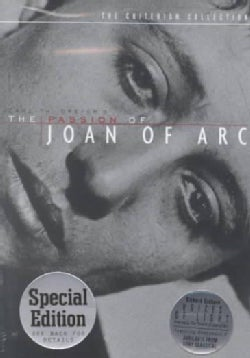 Passion of Joan of Arc (DVD)