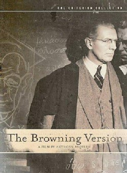The Browning Version (DVD)