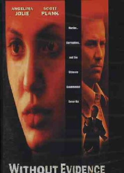 Without Evidence (DVD)