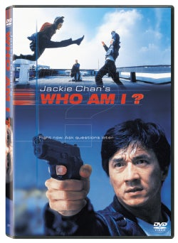 Who Am I? (DVD)