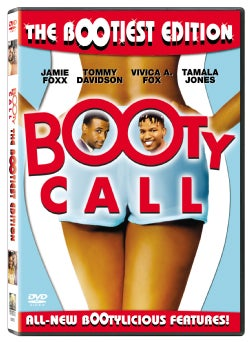 Booty Call: The Bootiest Edition (DVD)
