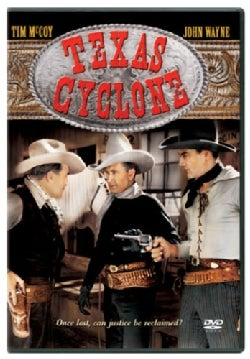 Texas Cyclone (DVD)