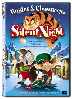 Buster & Chauncey's Silent Night (DVD)