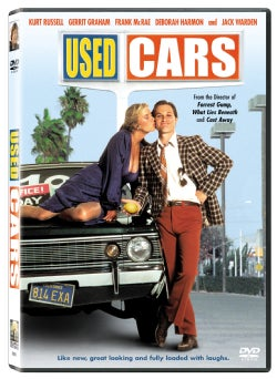 Used Cars (DVD)
