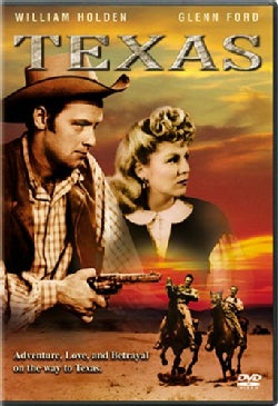 Texas (DVD)