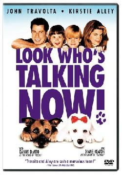 Look Who's Talking Now (DVD)
