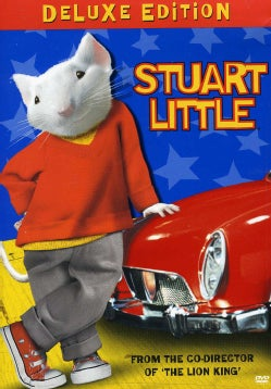 Stuart Little - Deluxe Edition (DVD)