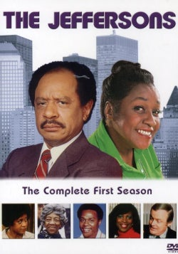 The Jeffersons: The Complete First Season (DVD)
