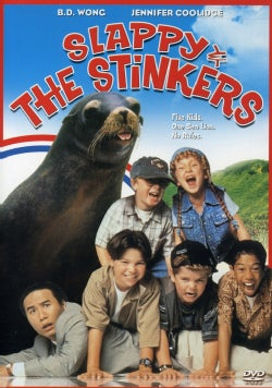 Slappy and the Stinkers (DVD)
