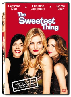 The Sweetest Thing (DVD)