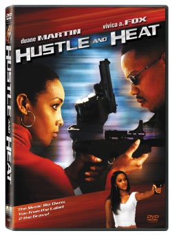 Hustle and Heat (DVD)