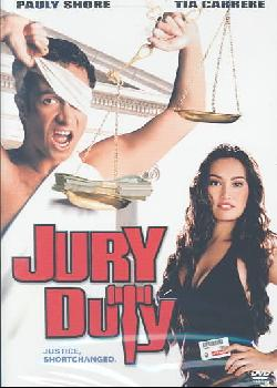 Jury Duty (DVD)