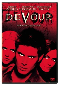 Devour (DVD)