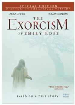 The Exorcism of Emily Rose (DVD)