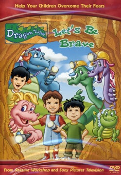 Dragon Tales: Let's Be Brave! (DVD)