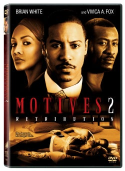 Motives 2: Retribution (DVD)