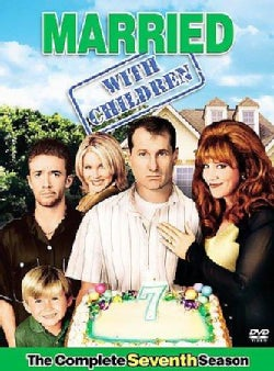 Married with Children: The Complete Seventh Season (DVD)