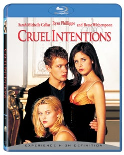 Cruel Intentions (Blu-ray Disc)