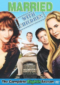 Married with Children: The Complete Eighth Season (DVD)